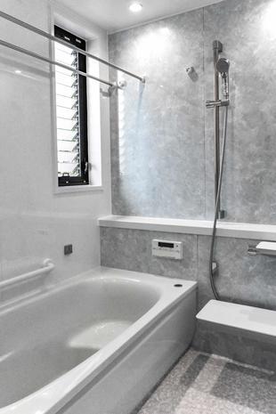 富田林市 N様邸 浴室リフォーム