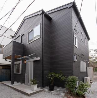 築44年の家をフルリフォームで快適に~外壁・屋根 川口市
