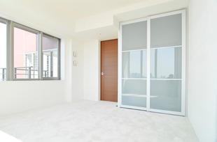 港区のマンション全面リフォーム こだわりのおしゃれなお部屋