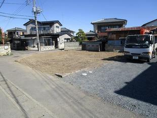 栃木市S様邸 今までの我が家にありがとう
