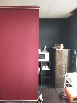 ネイルサロン店舗改修工事