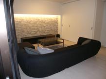 マンションの和室とDK部分をワンフロアーにリノベーション