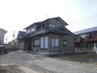 屋根外装改修