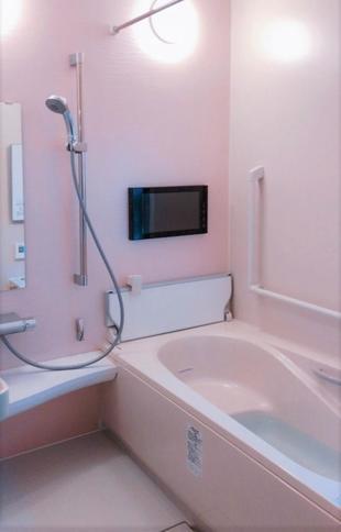 毎日のバスタイムが楽しみ♩浴室リフォーム