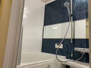 お風呂の時間が楽しくなる!浴室リフォーム