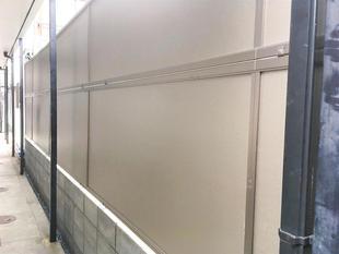 頑丈なフェンスの設置で暮らしを安全に!