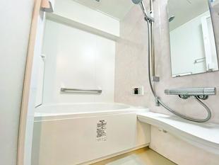 浴室リフォームで日々の生活を快適に