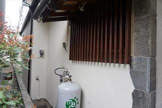 外壁塗装後の写真その1