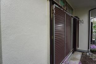 入間市東町M様邸 外壁塗装リフォーム工事