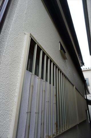 外壁塗装後の写真その3