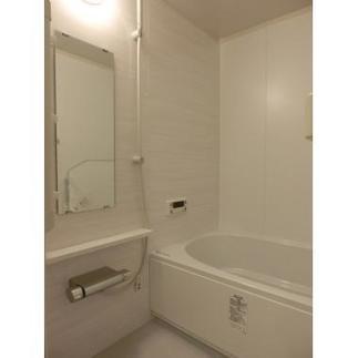 浴室 after
