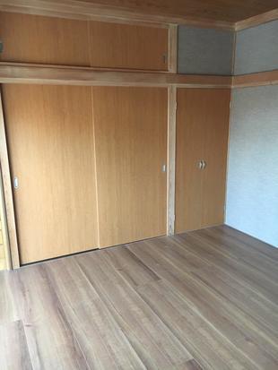 A様邸 和室改装工事