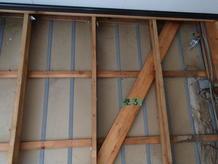 戸建住宅耐震補強リフォーム