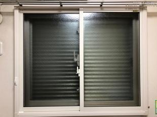 窓リフォーム/インプラスで断熱・騒音軽減