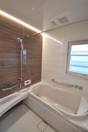 【秦野市】浴室・洗面台リフォーム