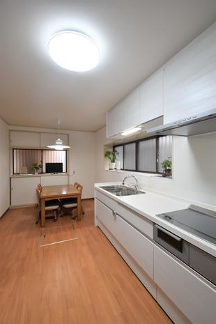 【秦野市】キッチンリフォーム
