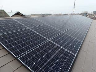 アパートの追加収益としての太陽光発電