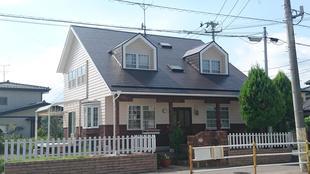 屋根・外壁塗替パック 塗装工事