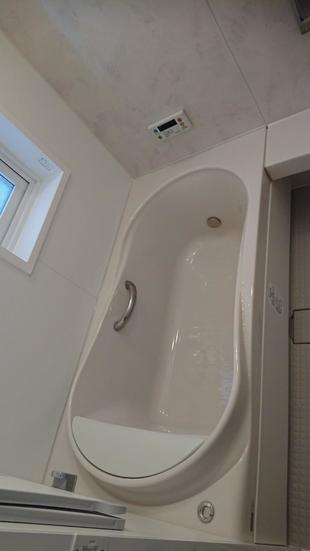Ⅰ様邸 浴室改修工事
