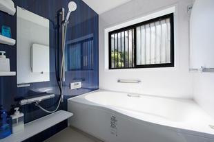 【つくば市】快適さと楽しさが生まれた浴室・洗面リフォーム