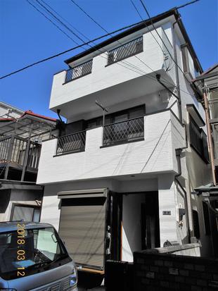 さいたま市 南区 中古住宅フルリフォーム