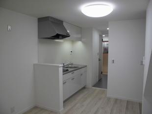 賃貸住宅フルリフォーム工事の施工例をご紹介します!