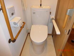 横浜市旭区 K様邸 車椅子で利用できるようにリフォームしました