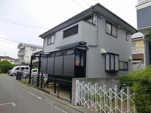 松山市 Y様邸 テラス改修工事