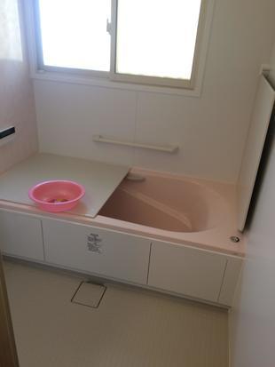 N様邸浴室リフォーム(桐生市)