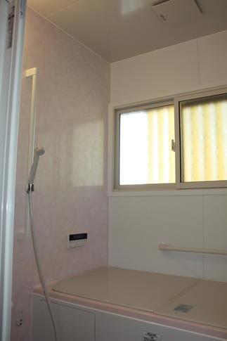 浴室用インプラス