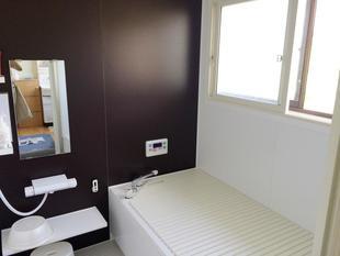 A様邸シロアリ浴室リフォーム(桐生市)