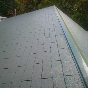 屋根は早めのメンテナンスが大事です!