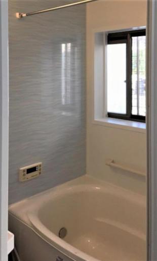 玄関ドア取替&♪浴室改装工事