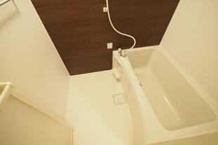 新生活のバスタイムが楽しみに☆賃貸マンション浴室リフォーム