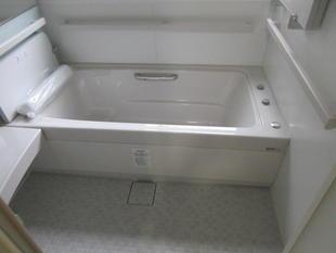 W様邸 浴室洗面改修工事
