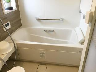 八女市 N様邸 ゆっくり湯船に浸かりたくなるシステムバス+トイレ
