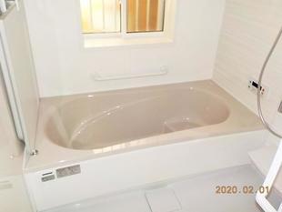 八女市N様邸 浴室リフォーム工事