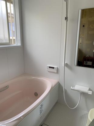 三鷹市H様邸浴室改修工事