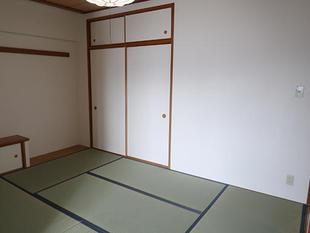 江東区の賃貸マンションお部屋リフォーム