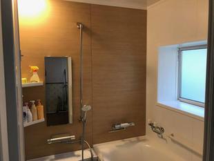 新見市/浴室リフォーム