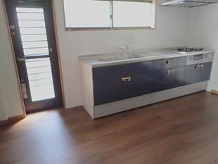 真庭市/玄関・LDK・浴室・寝室リフォーム