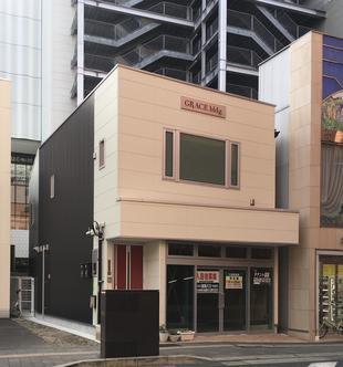 立地のよさを生かした店舗併用住宅(高崎市)