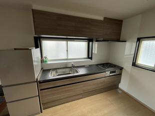 LIXIL自慢の高性能キッチン『リシェルSI』で毎日の料理を楽しむ♪