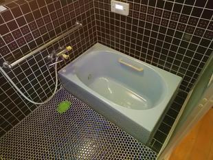 浴槽リフォームで快適に!