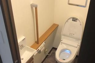 .。.:*・゚゚・*トイレをリフォームで快適空間に*・゜゚・*:~.居心地良い空間を体感してみませんか?~