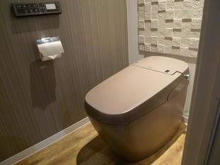 ハウズ杉並店のトイレをご紹介!