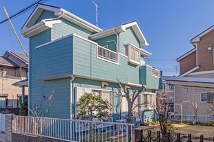 千葉県 屋根・外壁塗装リフォーム