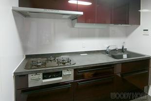 千葉県 リフォームでリシェルに入れ替えて解決するキッチンの困りごと