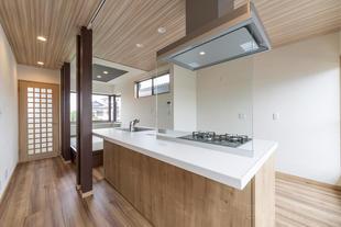 千葉県 耐震補強とデザインリフォームで自分らしい住まいにリノベーション