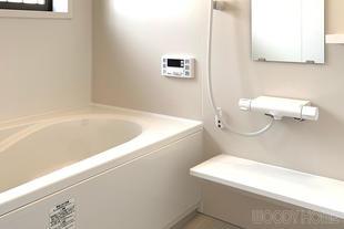 千葉市若葉区 断熱処理を施しユニットバスへ入れ替えた浴室リフォーム